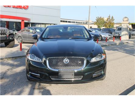 2011 Jaguar XJ XJL (Stk: 16989) in Toronto - Image 2 of 24