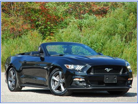 2015 Ford Mustang GT Premium (Stk: 9G9020B) in Kitchener - Image 1 of 22