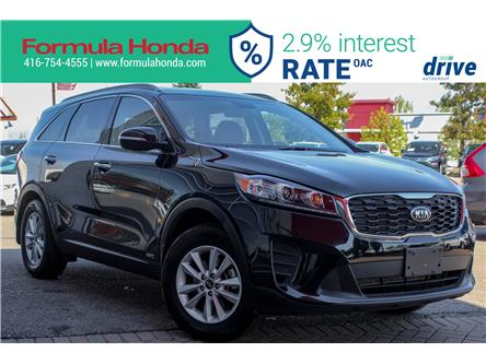 2019 Kia Sorento 2.4L LX (Stk: B11467R) in Scarborough - Image 1 of 28
