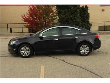 2012 Chevrolet Cruze LT Turbo (Stk: 1909417) in Waterloo - Image 2 of 23