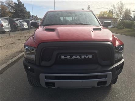 2015 RAM 1500 Rebel (Stk: T19-158A) in Nipawin - Image 2 of 29
