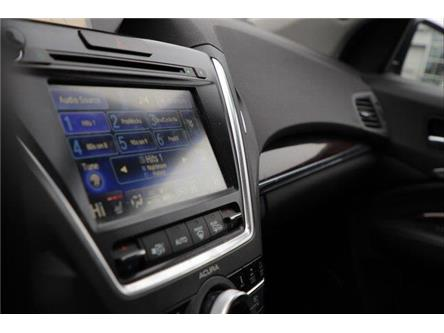 2016 Acura MDX Technology Package (Stk: P18740) in Ottawa - Image 2 of 23