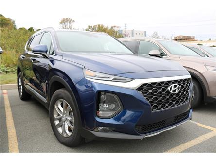 2019 Hyundai Santa Fe ESSENTIAL (Stk: 96090) in Saint John - Image 1 of 3
