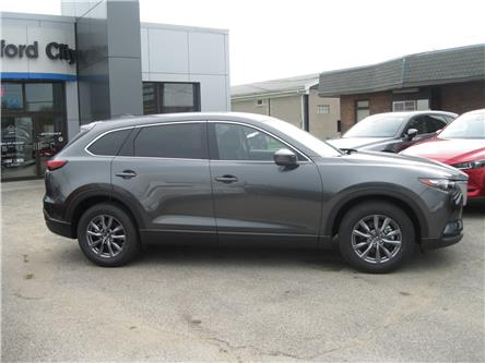 2019 Mazda CX-9 GS (Stk: 19115) in Stratford - Image 2 of 7