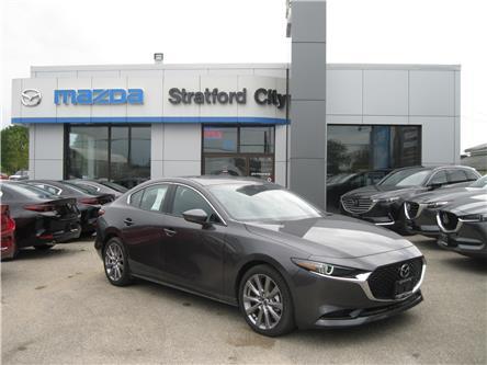 2019 Mazda Mazda3 GT (Stk: 19057) in Stratford - Image 1 of 7