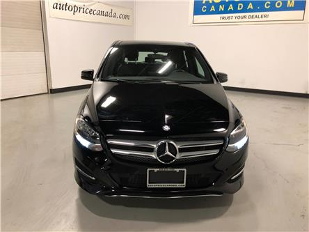2015 Mercedes-Benz B-Class Sports Tourer (Stk: F0604) in Mississauga - Image 2 of 28