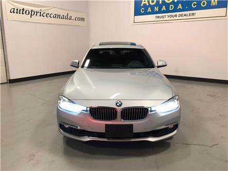 2016 BMW 328i xDrive (Stk: F0619) in Mississauga - Image 2 of 26