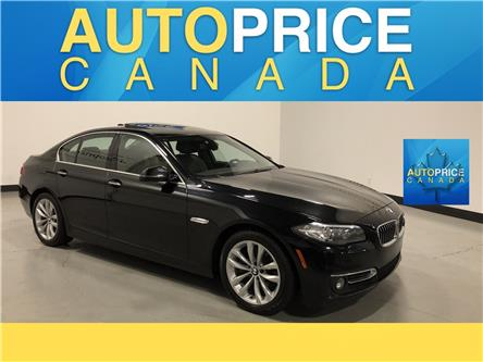 2016 BMW 528i xDrive (Stk: H0629) in Mississauga - Image 1 of 30