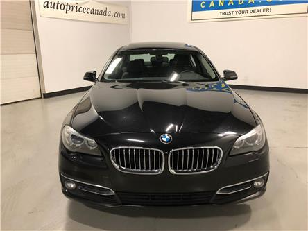 2016 BMW 528i xDrive (Stk: H0629) in Mississauga - Image 2 of 30