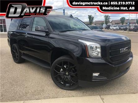 2019 GMC Yukon SLT (Stk: 169659) in Medicine Hat - Image 1 of 24