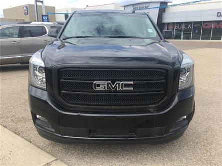 2019 GMC Yukon SLT (Stk: 169659) in Medicine Hat - Image 2 of 24