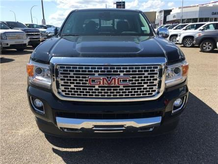 2019 GMC Canyon Denali (Stk: 170430) in Medicine Hat - Image 2 of 26