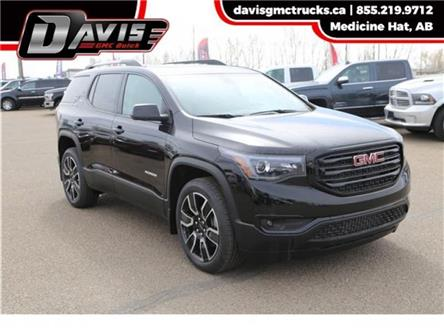 2019 GMC Acadia SLT-1 (Stk: 171795) in Medicine Hat - Image 1 of 37