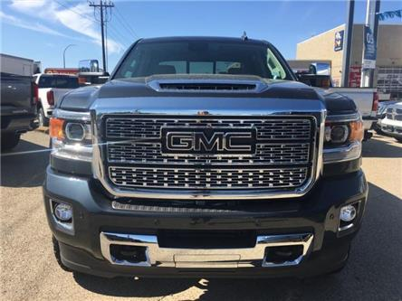 2019 GMC Sierra 2500HD Denali (Stk: 173123) in Medicine Hat - Image 2 of 26