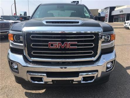 2019 GMC Sierra 2500HD SLT (Stk: 173154) in Medicine Hat - Image 2 of 26