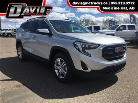 2019 GMC Terrain SLE (Stk: 173924) in Medicine Hat - Image 1 of 21