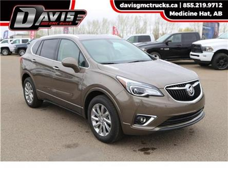 2019 Buick Envision Essence (Stk: 174387) in Medicine Hat - Image 1 of 23