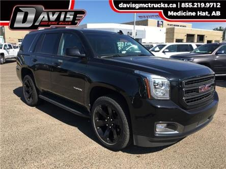 2019 GMC Yukon SLT (Stk: 174741) in Medicine Hat - Image 1 of 28