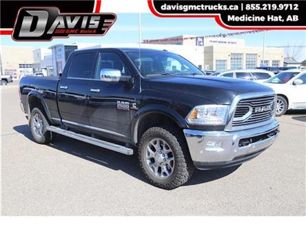 2016 RAM 2500 Longhorn (Stk: 174631) in Medicine Hat - Image 1 of 23