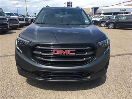2019 GMC Terrain SLE (Stk: 175798) in Medicine Hat - Image 2 of 24
