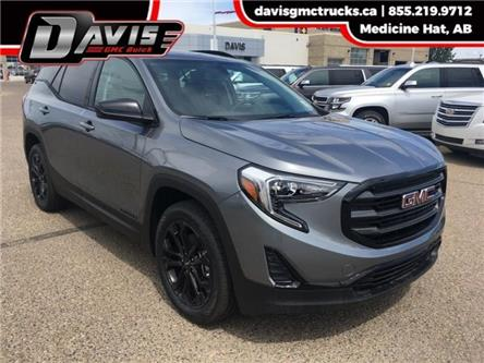 2019 GMC Terrain SLE (Stk: 175841) in Medicine Hat - Image 1 of 25