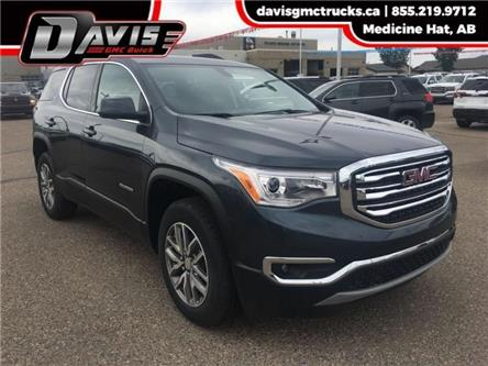 2019 GMC Acadia SLE-2 (Stk: 175208) in Medicine Hat - Image 1 of 24