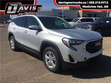2019 GMC Terrain SLE (Stk: 174819) in Medicine Hat - Image 1 of 24