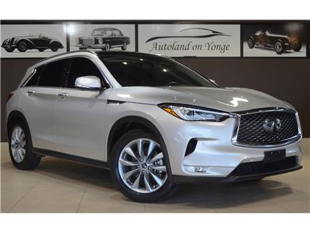 2019 Infiniti QX50 ESSENTIAL (Stk: E7773A - AUTOLAND) in Thornhill - Image 2 of 31