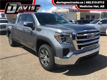 2019 GMC Sierra 1500 SLE (Stk: 176563) in Medicine Hat - Image 1 of 22