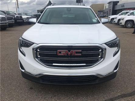 2020 GMC Terrain SLT (Stk: 176705) in Medicine Hat - Image 2 of 24