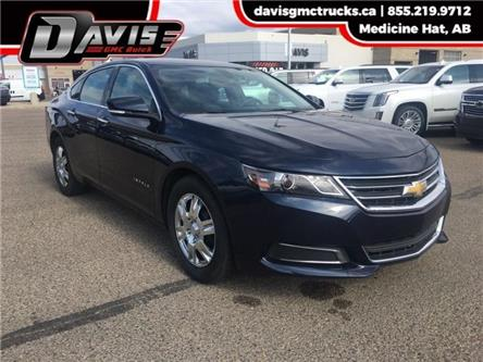 2015 Chevrolet Impala 2LT (Stk: 142294) in Medicine Hat - Image 1 of 26