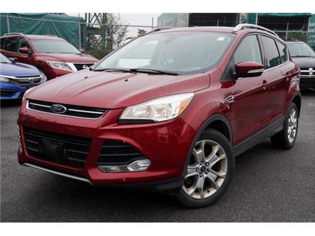 2014 Ford Escape Titanium (Stk: SK930A) in Ottawa - Image 1 of 26