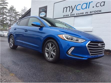 2017 Hyundai Elantra GL (Stk: 191190) in Richmond - Image 1 of 20