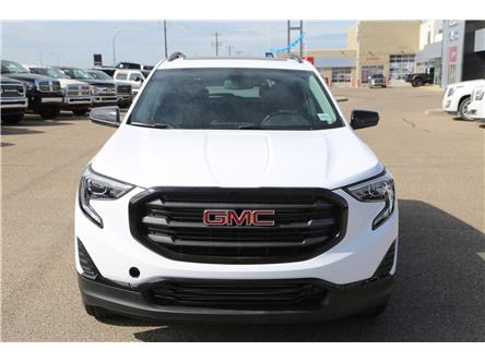 2019 GMC Terrain SLE (Stk: 174522) in Medicine Hat - Image 2 of 22