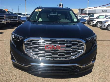 2020 GMC Terrain Denali (Stk: 177649) in Medicine Hat - Image 2 of 25
