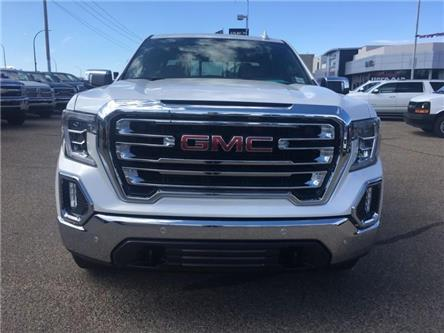 2020 GMC Sierra 1500 SLT (Stk: 178155) in Medicine Hat - Image 2 of 27