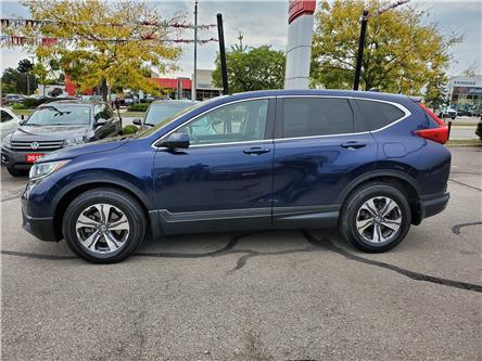 2017 Honda CR-V LX (Stk: 327063A) in Mississauga - Image 2 of 21