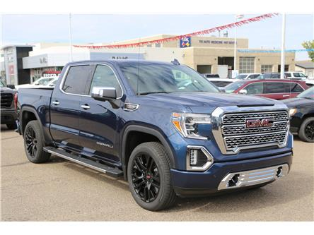 2020 GMC Sierra 1500 Denali (Stk: 178173) in Medicine Hat - Image 1 of 27