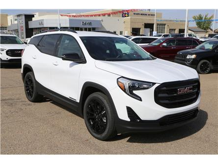 2019 GMC Terrain SLE (Stk: 176427) in Medicine Hat - Image 1 of 24