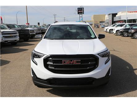 2019 GMC Terrain SLE (Stk: 176427) in Medicine Hat - Image 2 of 24
