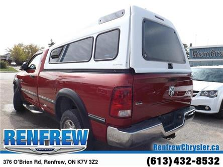 2010 Dodge Ram 2500 SLT (Stk: K039A) in Renfrew - Image 2 of 23
