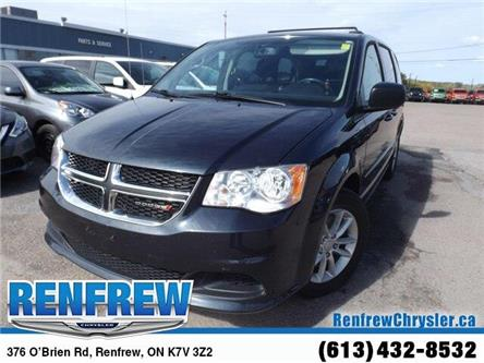 2013 Dodge Grand Caravan SE/SXT (Stk: K324A) in Renfrew - Image 1 of 28