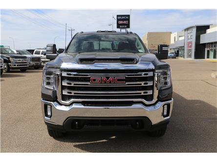 2020 GMC Sierra 2500HD SLE (Stk: 178321) in Medicine Hat - Image 2 of 19
