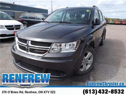 2018 Dodge Journey CVP/SE (Stk: J214A) in Renfrew - Image 1 of 25