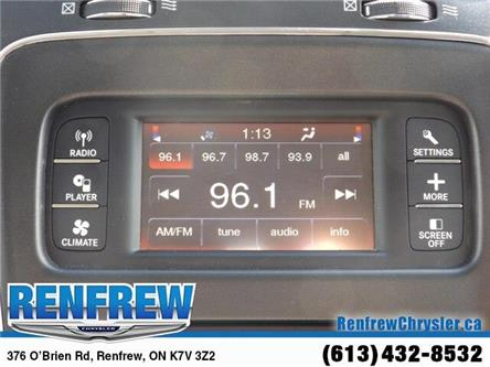 2018 Dodge Journey CVP/SE (Stk: J214A) in Renfrew - Image 2 of 25