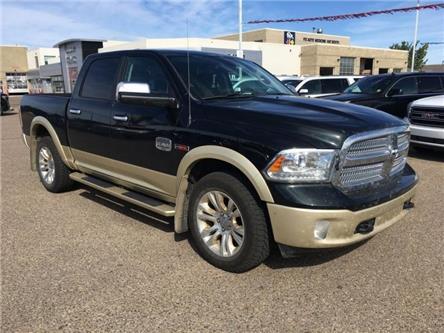 2016 RAM 1500 Longhorn (Stk: 178653) in Medicine Hat - Image 1 of 26