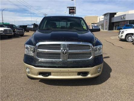2016 RAM 1500 Longhorn (Stk: 178653) in Medicine Hat - Image 2 of 26