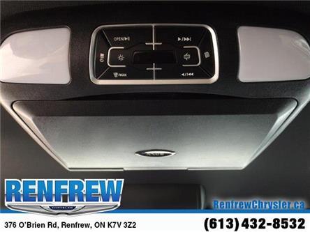 2016 Dodge Grand Caravan SE/SXT (Stk: K205A) in Renfrew - Image 2 of 26