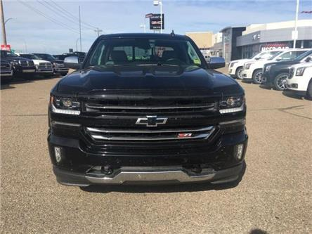 2016 Chevrolet Silverado 1500  (Stk: 148625) in Medicine Hat - Image 2 of 24