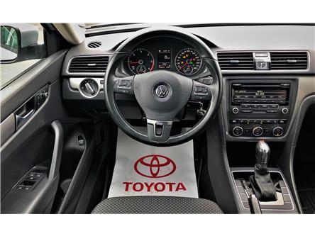 2012 Volkswagen Passat 2.0 TDI Trendline+ (Stk: N1979A) in Timmins - Image 2 of 14